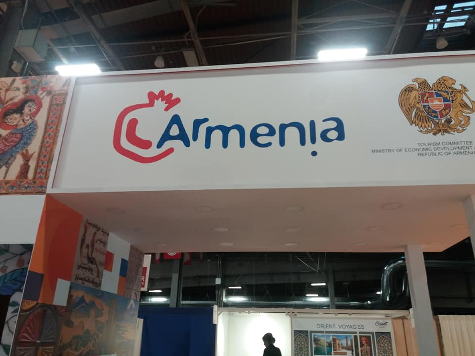 Armenia top resa