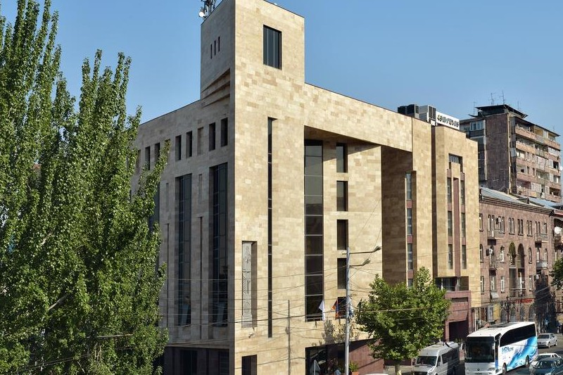 Ani Central INN Hotel in Yerevan